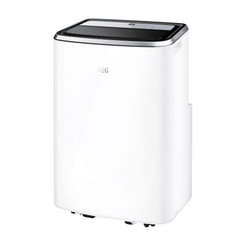 AEG Portable Air Conditioning AXP26U338CW 2.5Kw/9000Btu With Remote Control A 240V~50Hz
